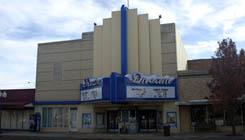 Russell kansas movie theater